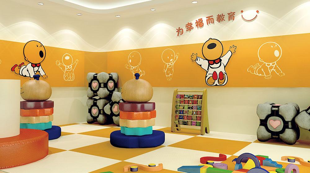 澳宝儿童早教中心连锁空间万博manbetx手机登录网页
