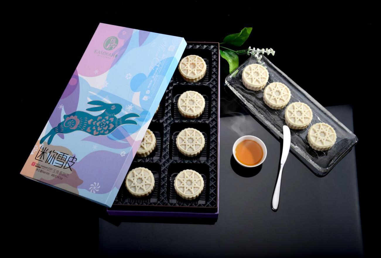 香港锦华月饼包装设计09