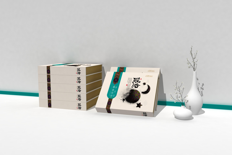 金秀金圣堂瑶浴产品包装设计家庭系列03