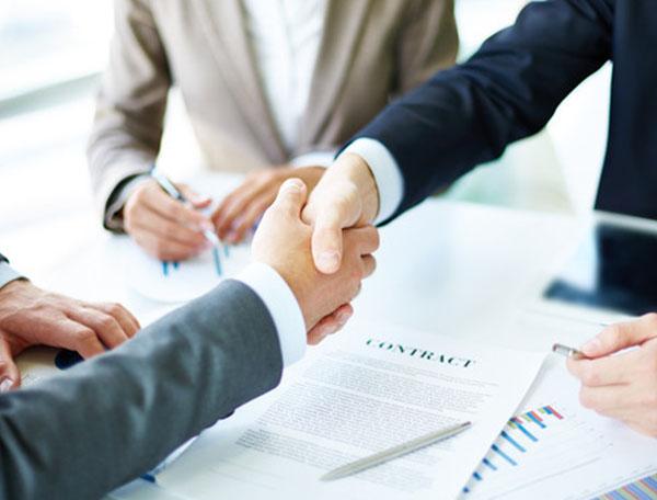 签约广州极速云商电子商务平台vwin德赢官方网建设