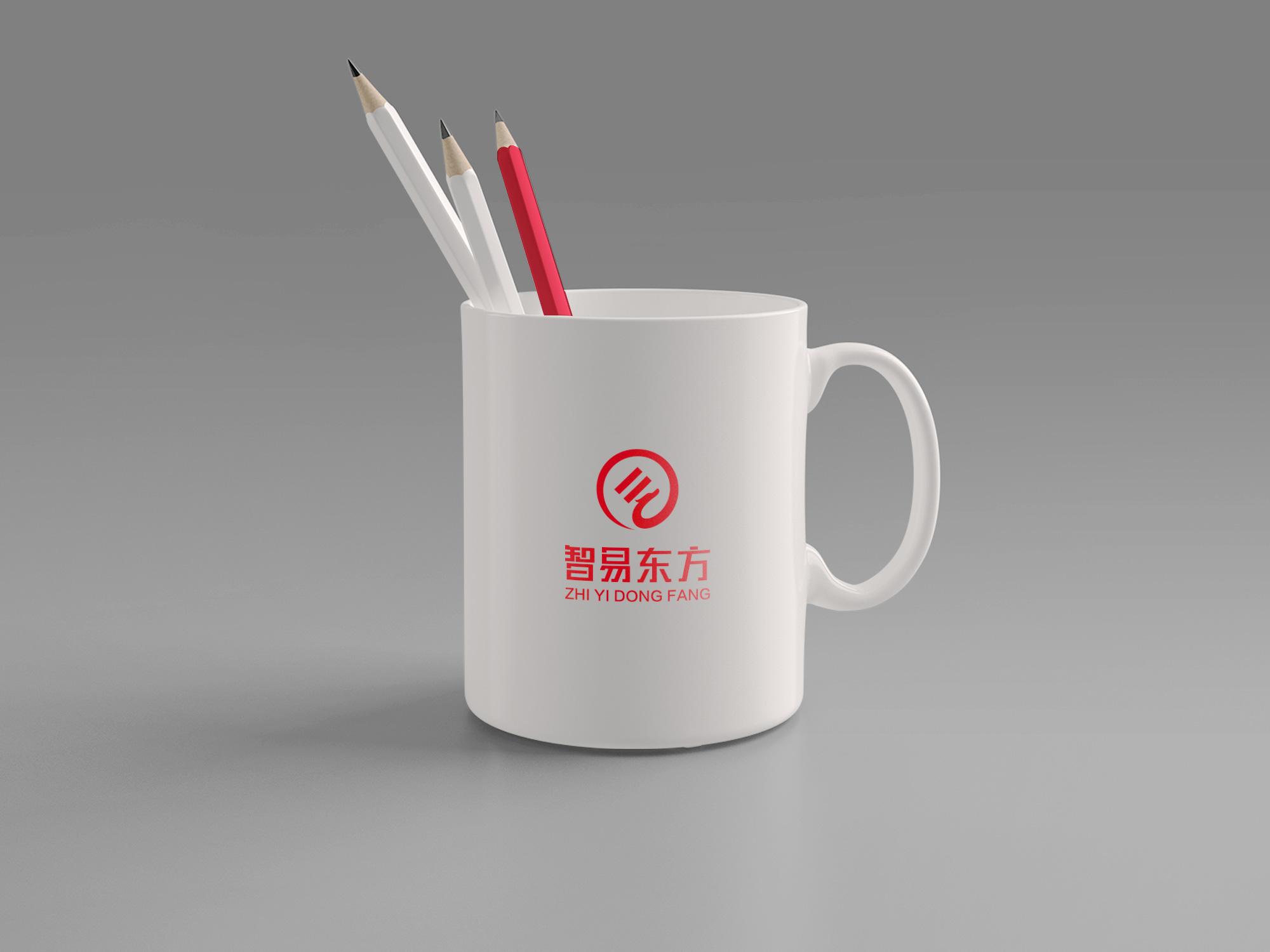 广西智易东方股权投资基金管理有限公司品牌设计