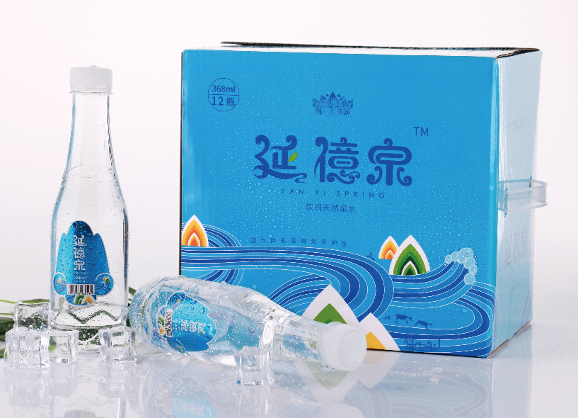 深圳延億泉天然泉水品牌